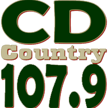 CD Country footer