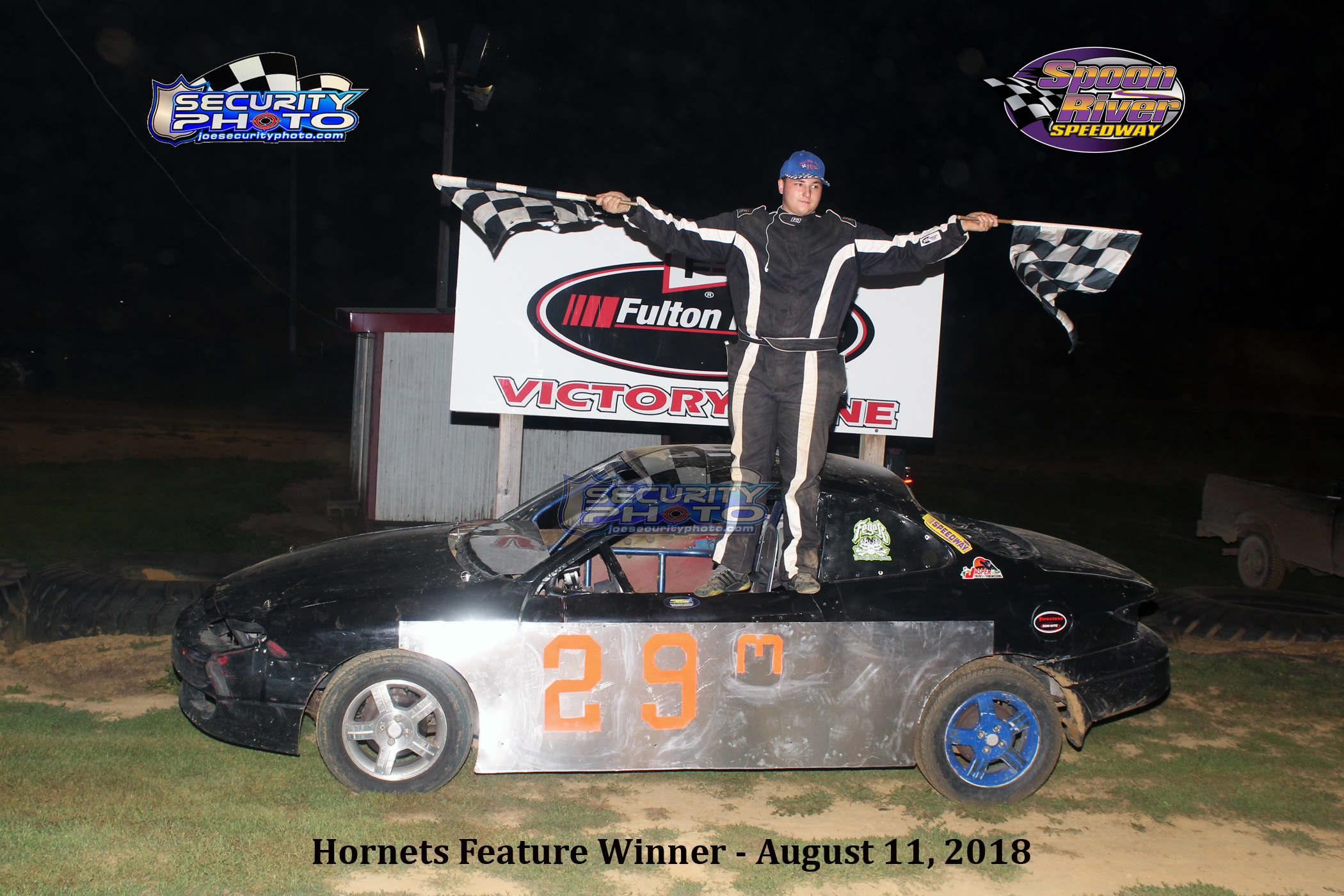 hornets feature winner1944fb