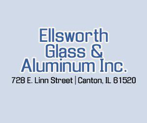 Ellsworth Glass & Aluminum 300x250
