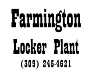 Farmington Locker